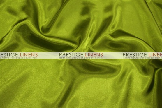 Charmeuse Satin Sash-752 Avocado