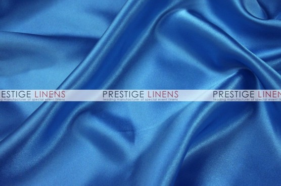 Charmeuse Satin Sash-957 Ocean Blue