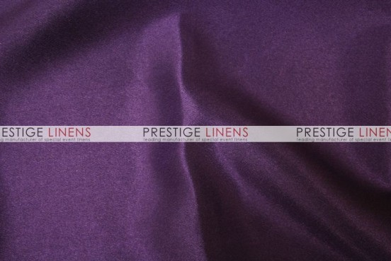 Crepe Back Satin (Korean) Sash-1034 Plum