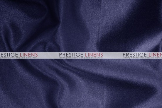 Crepe Back Satin (Korean) Sash-934 Navy