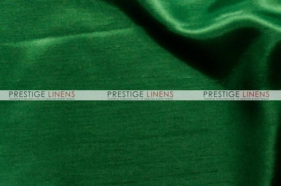 Shantung Satin Aisle Runner - 727 Flag Green