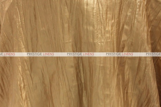 Crushed Taffeta Sash-226 Gold