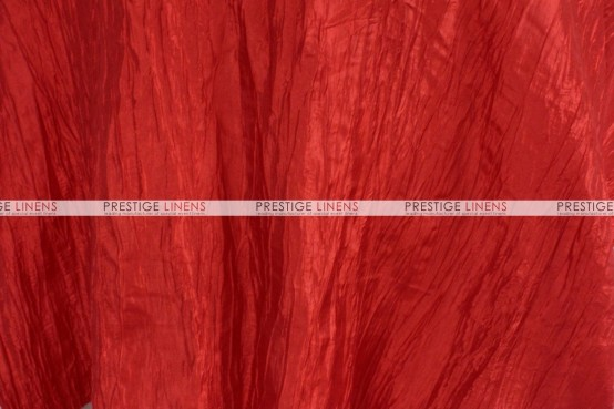 Crushed Taffeta Sash-626 Red