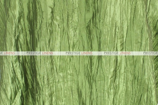 Crushed Taffeta Sash-737 Apple Green