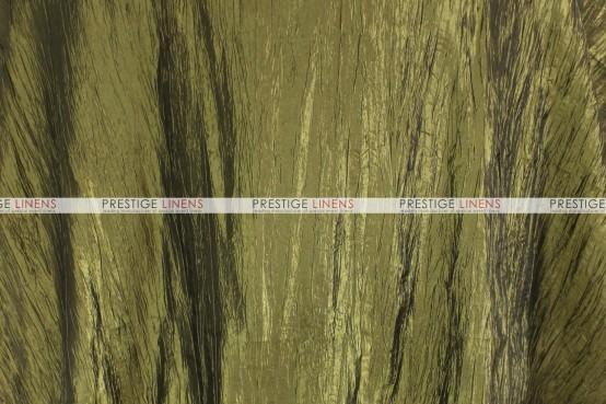 Crushed Taffeta Sash-830 Olive