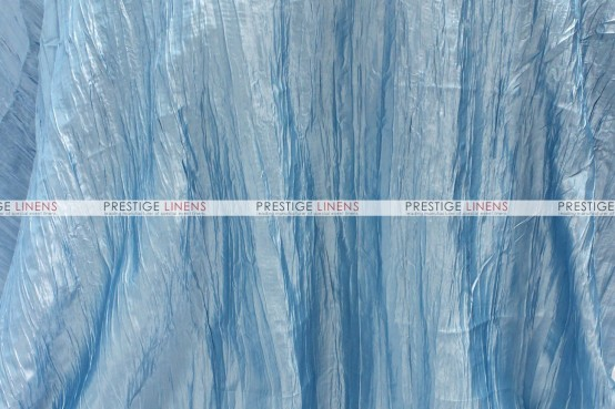 Crushed Taffeta Sash-926 Baby Blue