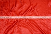 Iridescent Crush Sash-Red