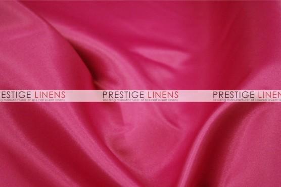 Lamour Matte Satin Sash-528 Hot Pink