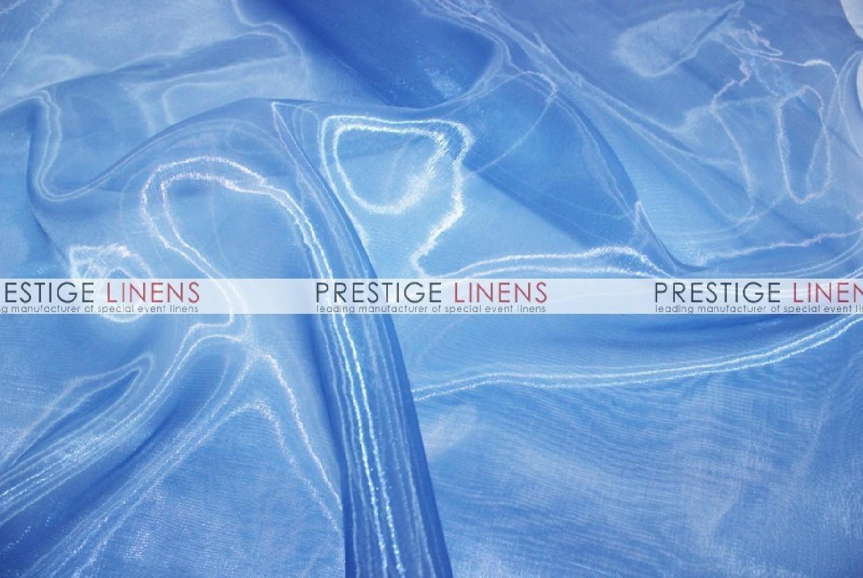 Mirror organza sash 930 lt copen prestige linens - Salon prestige organza ...