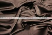Mystique Satin (FR) Sash-Ultra Brown