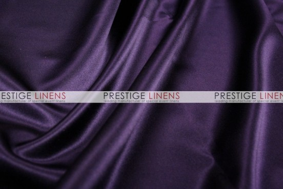 Mystique Satin (FR) Sash-Vintage Grape