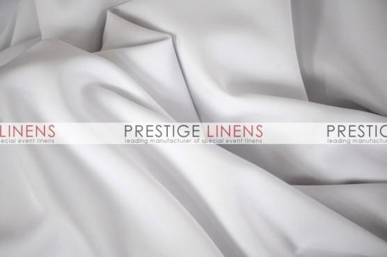 Polyester Sash - 126 White