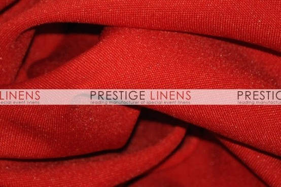 Polyester Sash - 626 Red