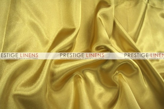 Charmeuse Satin Draping - 136 Honey