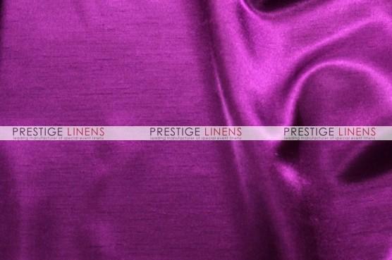 Shantung Satin Table Runner - 1049 Jewel Purple