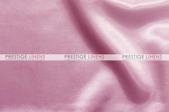 Shantung Satin Table Runner - 527 Pink