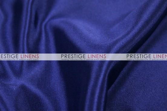 Bengaline (FR) Draping - Electric Blue