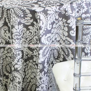 Aruba Pillow Cover - Grey
