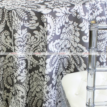 Aruba Table Linen - Grey