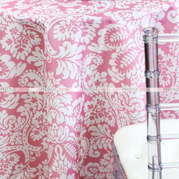 Aruba Table Linen - Pink
