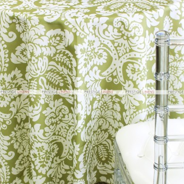 Aruba Table Linen - Sage