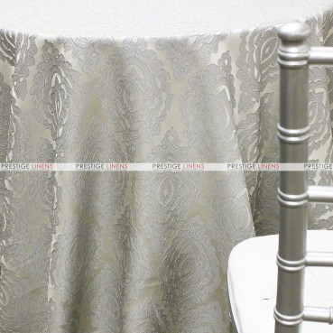 Delta Global Table Linen - Grey