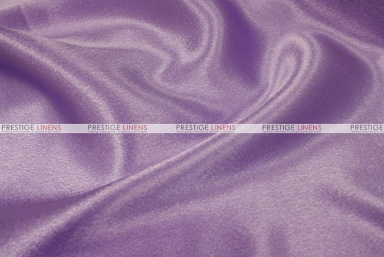 Crepe Back Satin (Japanese) Chair Cover - 1026 Lavender