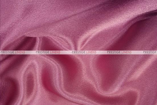 Crepe Back Satin (Japanese) Chair Cover - 540 Bubble Gum