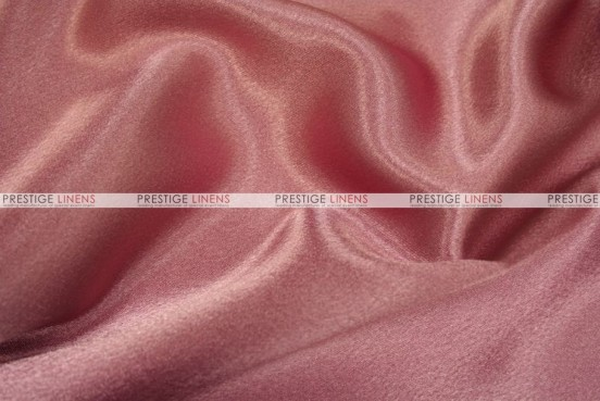 Crepe Back Satin (Japanese) Chair Cover - 548 Dk Mauve