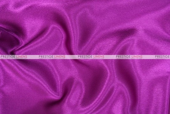 Crepe Back Satin (Japanese) Chair Cover - 562 Pucci Fuchsia