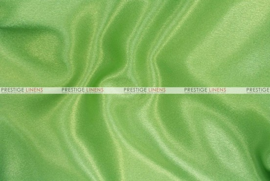 Crepe Back Satin (Japanese) Chair Cover - 737 Apple Green