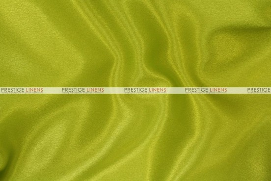 Crepe Back Satin (Japanese) Chair Cover - 752 Avocado