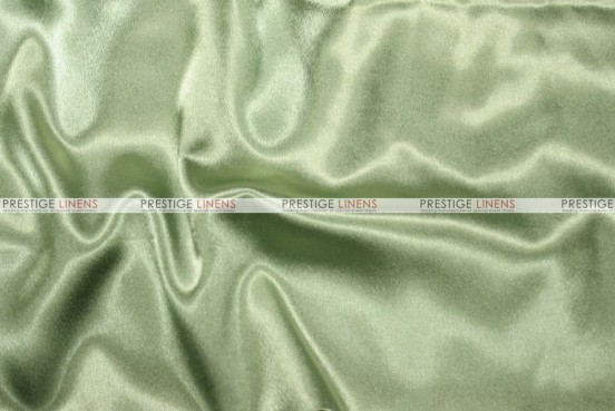 Crepe Back Satin (Japanese) Chair Cover - 828 Lt Sage