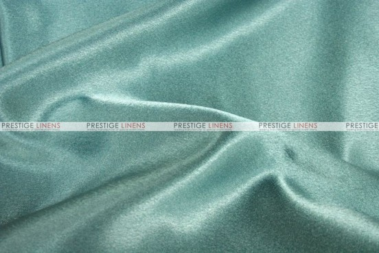 Crepe Back Satin (Japanese) Chair Cover - 936 Lt Aqua