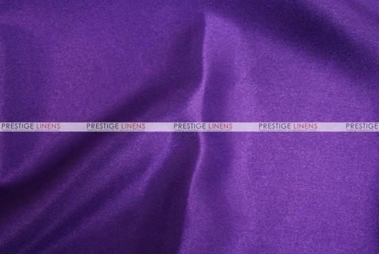 Crepe Back Satin (Korean) Chair Cover - 1032 Purple