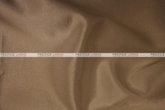 Crepe Back Satin (Korean) Chair Cover - 135 Sand