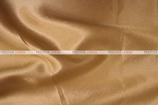 Crepe Back Satin (Korean) Chair Cover - 226 Gold
