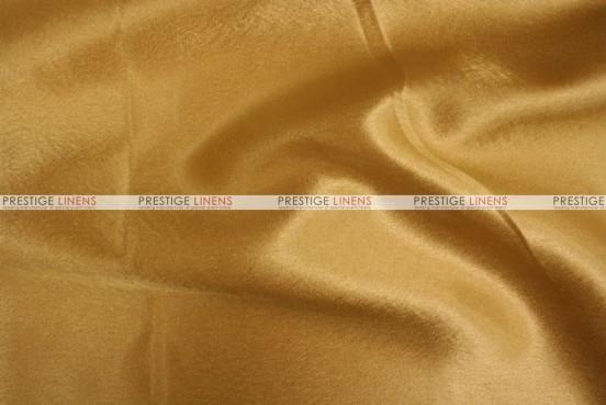 Crepe Back Satin (Korean) Chair Cover - 227 N Gold