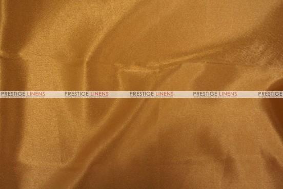 Crepe Back Satin (Korean) Chair Cover - 229 Dk Gold