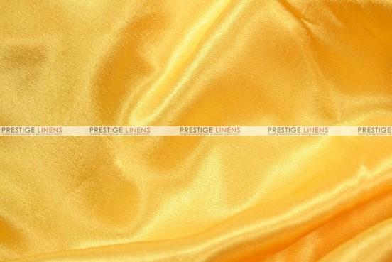Crepe Back Satin (Korean) Chair Cover - 426 Yellow