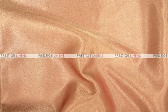 Crepe Back Satin (Korean) Chair Cover - 430 Peach