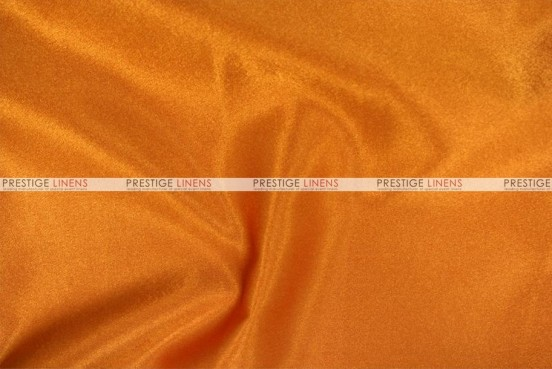Crepe Back Satin (Korean) Chair Cover - 431 Orange