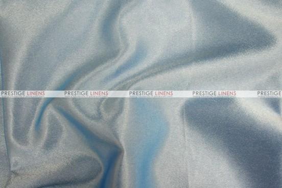 Crepe Back Satin (Korean) Chair Cover - 926 Baby Blue