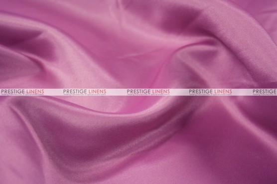 Lamour Matte Satin Chair Cover - 1045 Violet