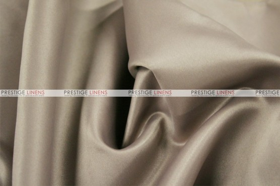 Lamour Matte Satin Chair Cover - 135 Sand