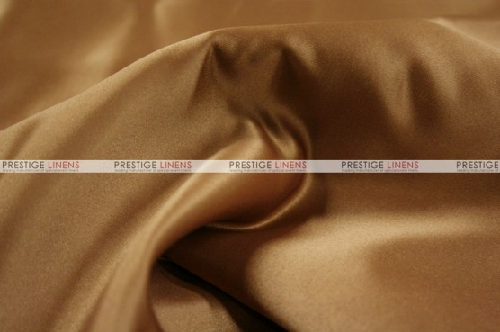 Lamour Matte Satin Chair Cover - 330 Cappuccino