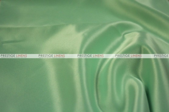 Lamour Matte Satin Chair Cover - 730 Mint