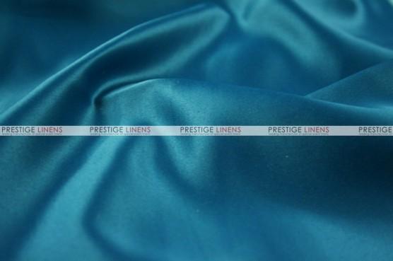 Lamour Matte Satin Chair Cover - 938 Dk Aqua