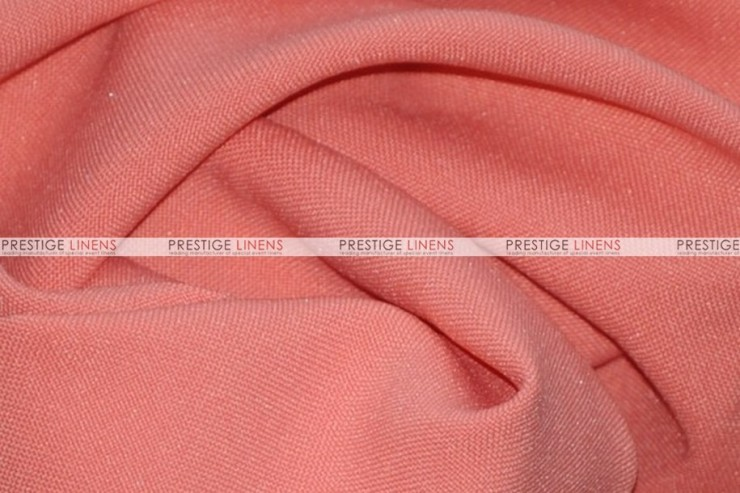 Polyester Chair Cover - 432 Coral