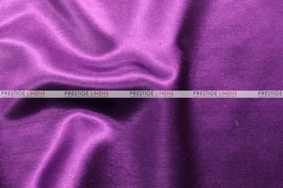 Shantung Satin Chair Cover - 1036 Barney